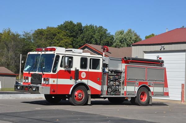 Arkansas Fire Apparatus