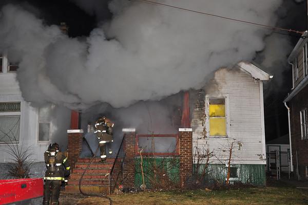 Detroit, MI Fire Department